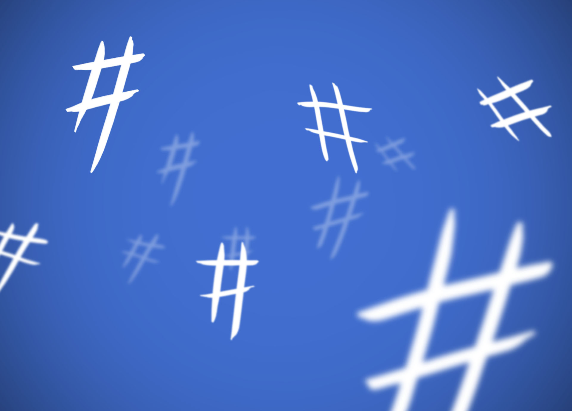 Read on ‪#‎hashtags‬ !