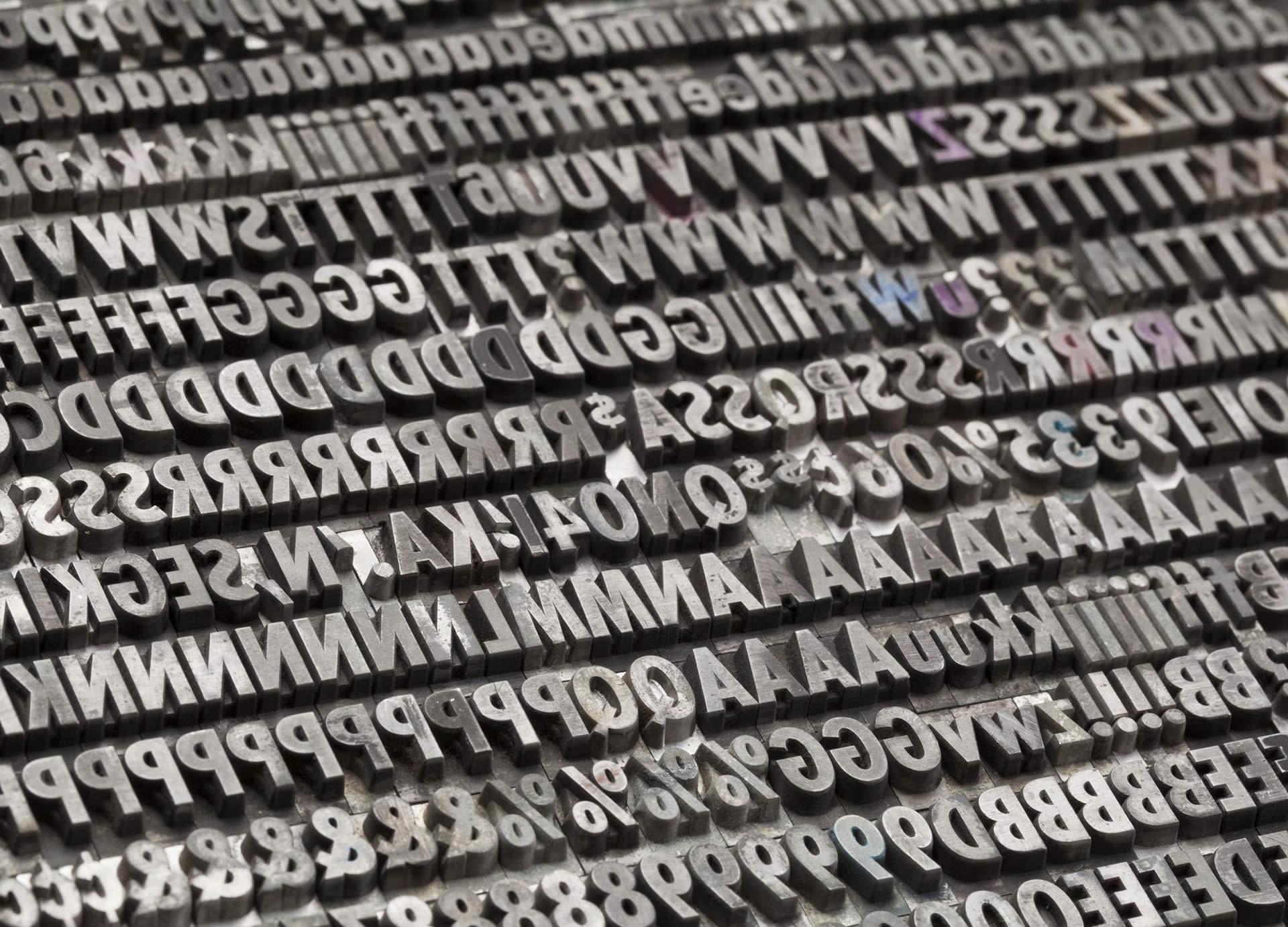 Nice Festival Font – Initials